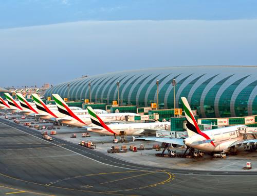 بلیط ارزان دبی برای تعطیلات تابستان