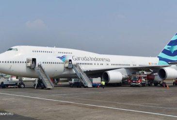 پرواز پومالا اندونزی