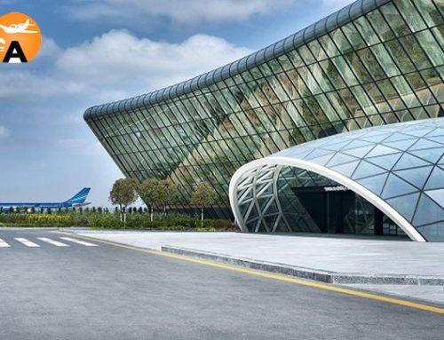 هواپیمایی آذربایجان ( آزال )
